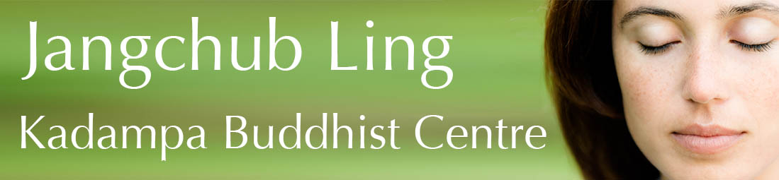Jangchub Ling Kadampa Buddhist Centre